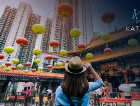 Targeting Chinese Travellers with Katalyst Communications
